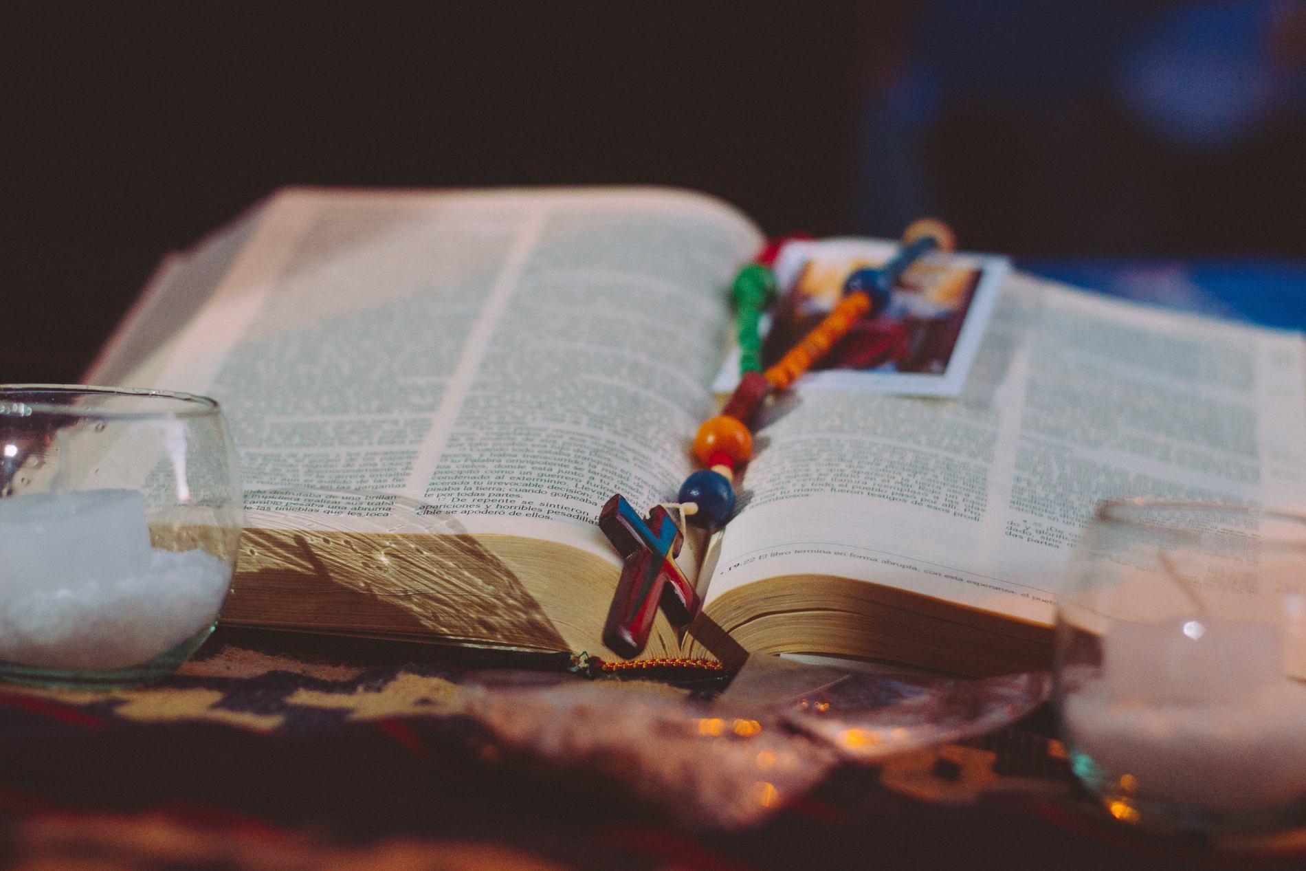 Ejercicios de oración